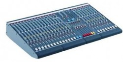 Allen & Heath, GL2200